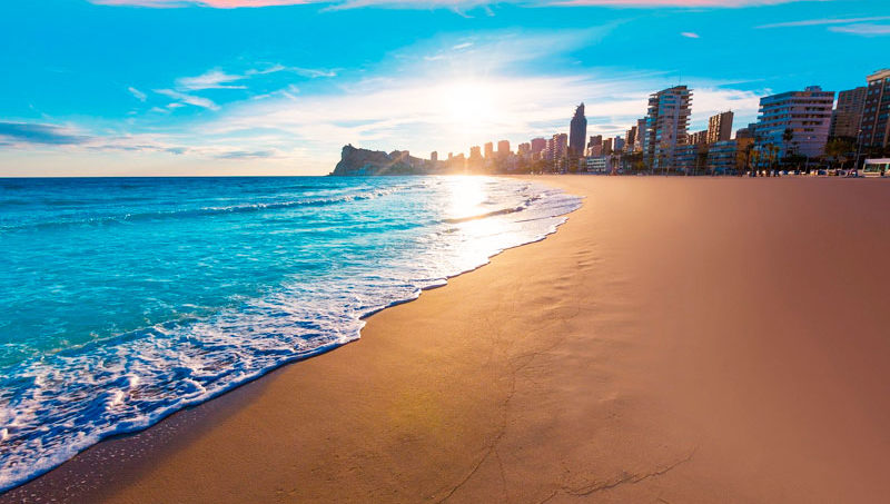 The Best Beaches in Valencia